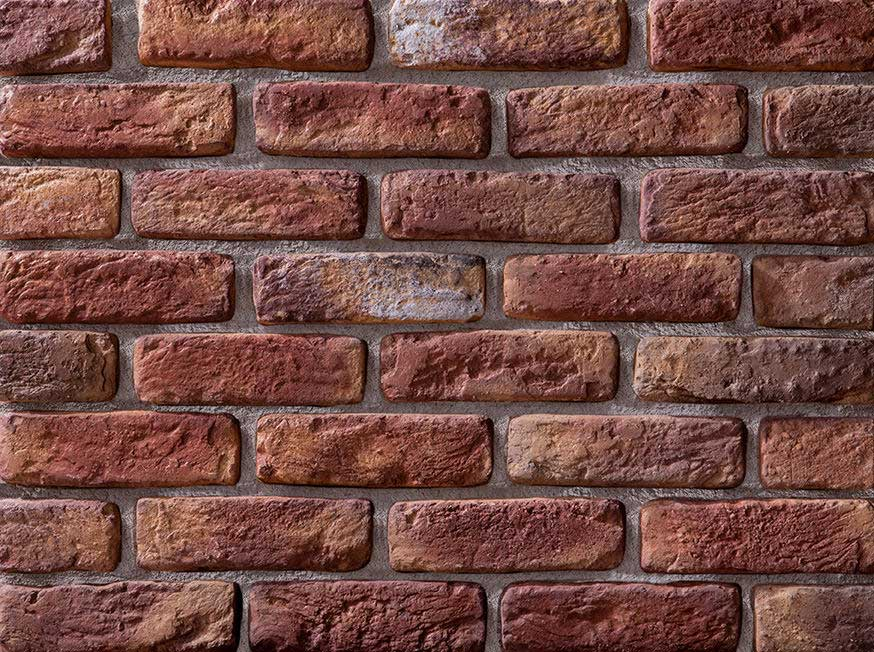Brick Veneer Kamen Co